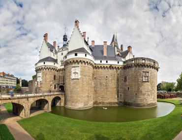 Châteaux et manoirs